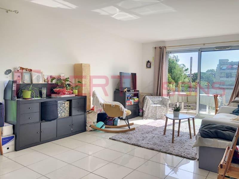 Sale apartment Mandelieu la napoule 399000€ - Picture 2