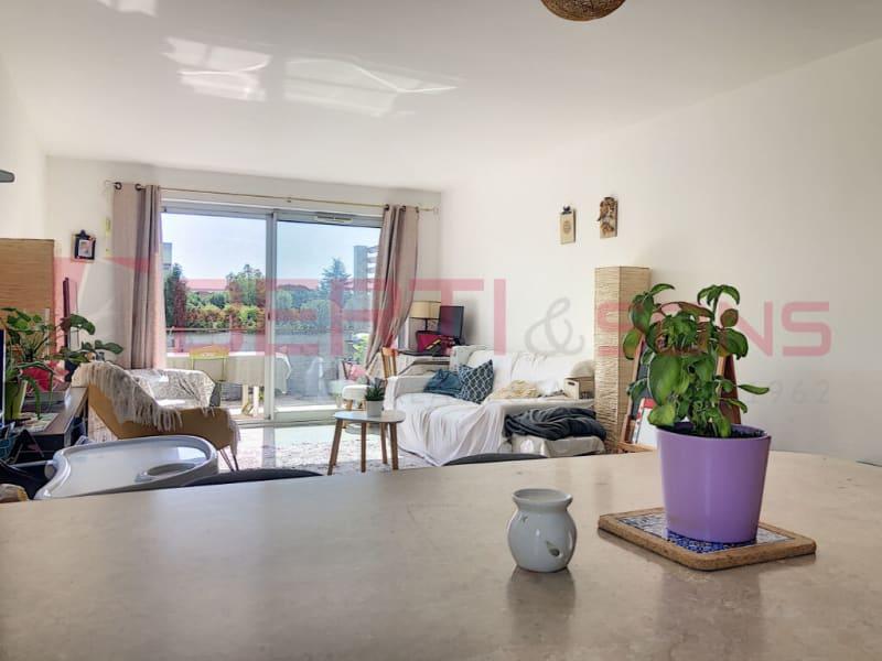 Sale apartment Mandelieu la napoule 399000€ - Picture 3