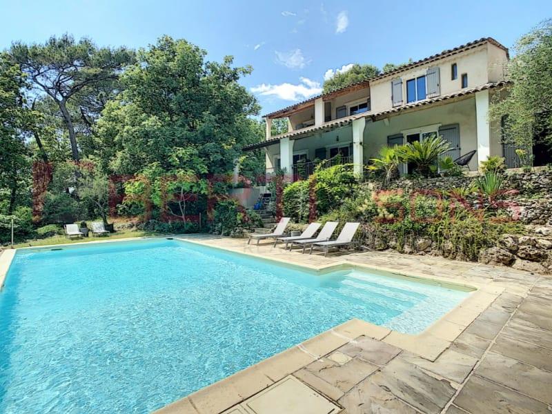 Sale house / villa Saint paul en foret 749000€ - Picture 1