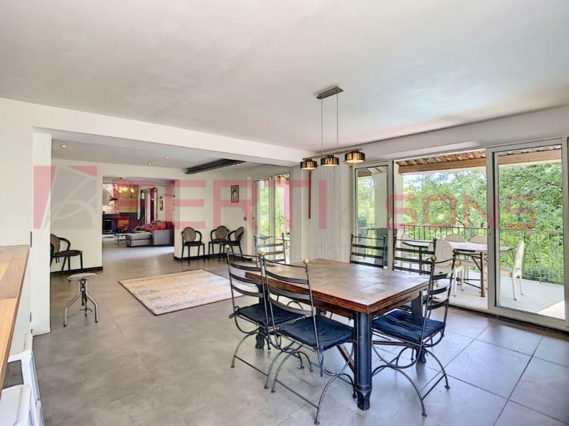 Sale house / villa Saint paul en foret 749000€ - Picture 2
