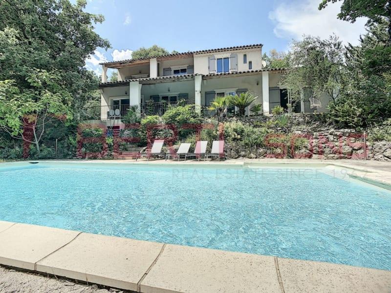Sale house / villa Saint paul en foret 749000€ - Picture 5