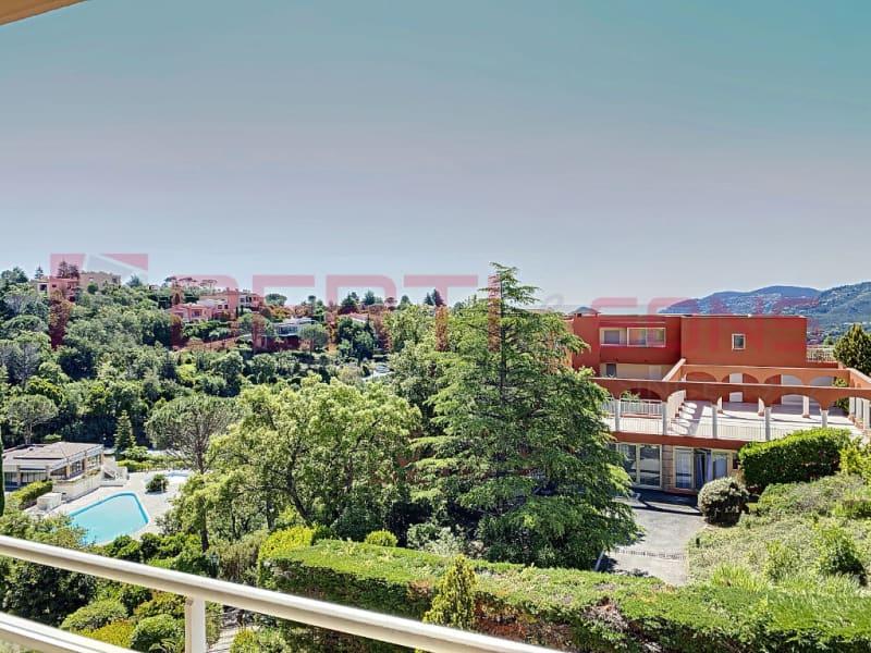 Sale apartment Mandelieu la napoule 349800€ - Picture 2