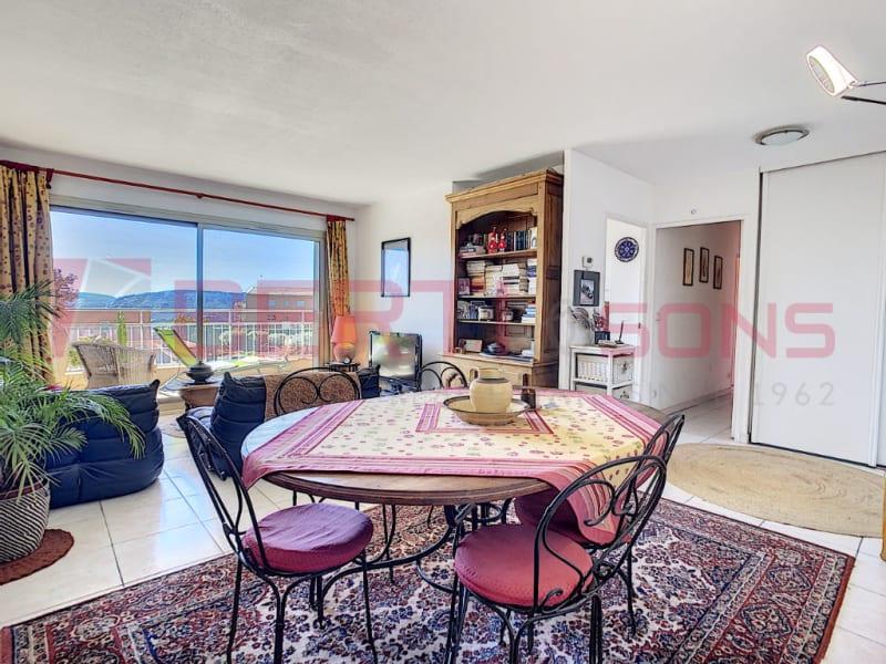 Sale apartment Mandelieu la napoule 349800€ - Picture 3