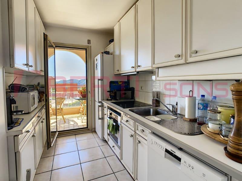 Sale apartment Mandelieu la napoule 349800€ - Picture 4