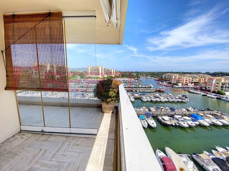 Sale apartment Mandelieu la napoule 865000€ - Picture 2