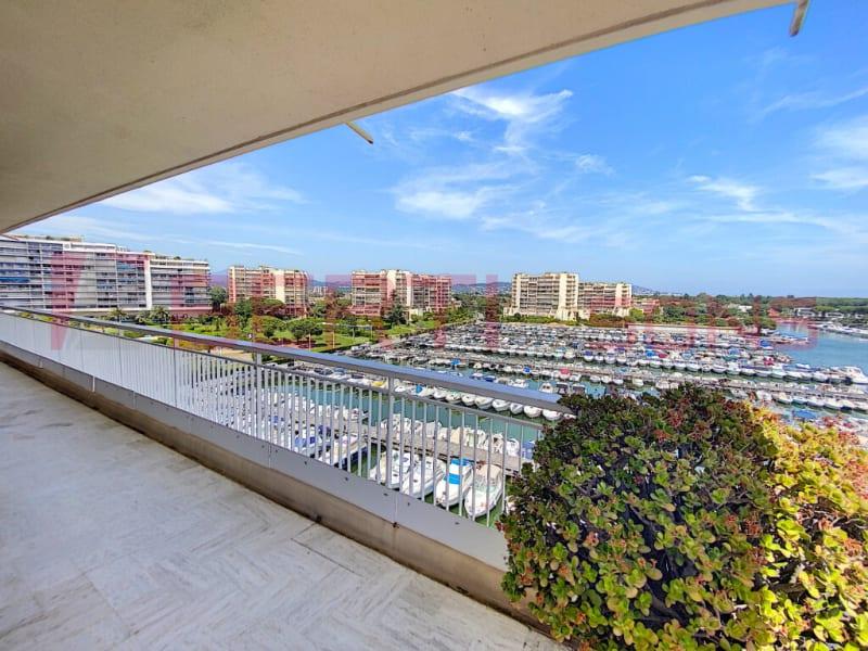 Sale apartment Mandelieu la napoule 865000€ - Picture 3