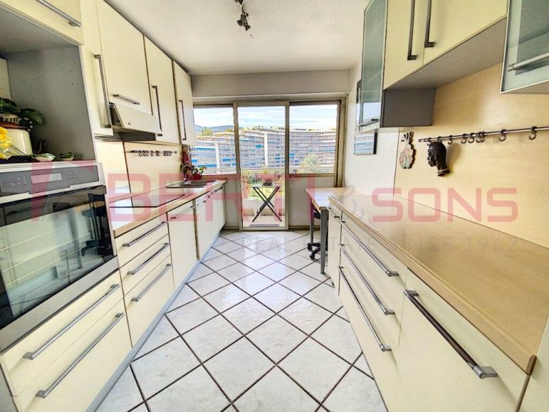 Sale apartment Mandelieu la napoule 865000€ - Picture 6