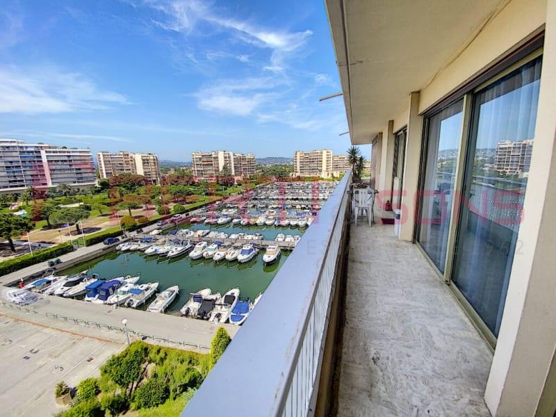 Sale apartment Mandelieu la napoule 865000€ - Picture 8