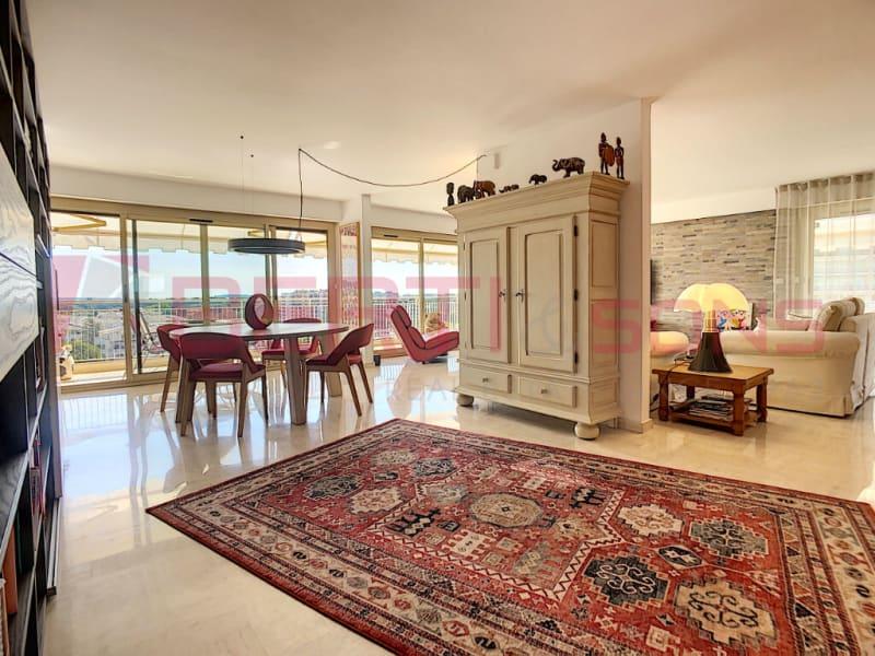 Sale apartment Mandelieu la napoule 735000€ - Picture 2