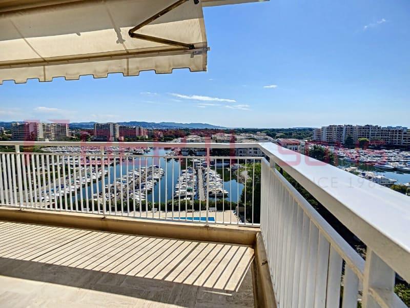 Sale apartment Mandelieu la napoule 735000€ - Picture 4