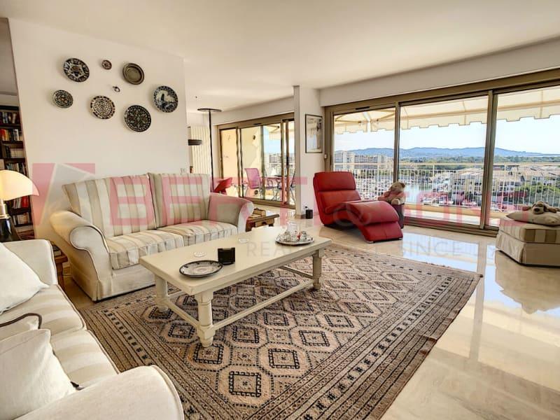 Sale apartment Mandelieu la napoule 735000€ - Picture 5