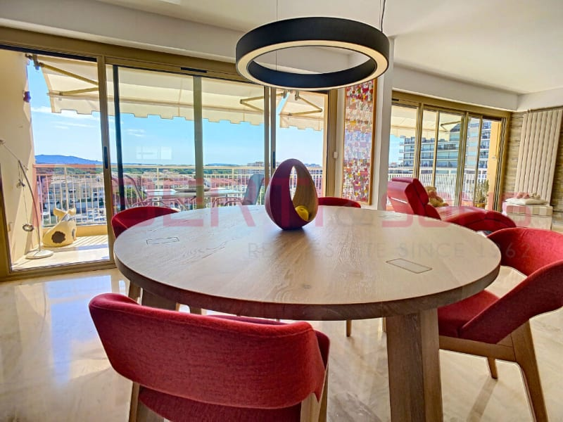 Sale apartment Mandelieu la napoule 735000€ - Picture 6