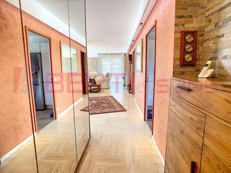 Sale apartment Mandelieu la napoule 735000€ - Picture 10
