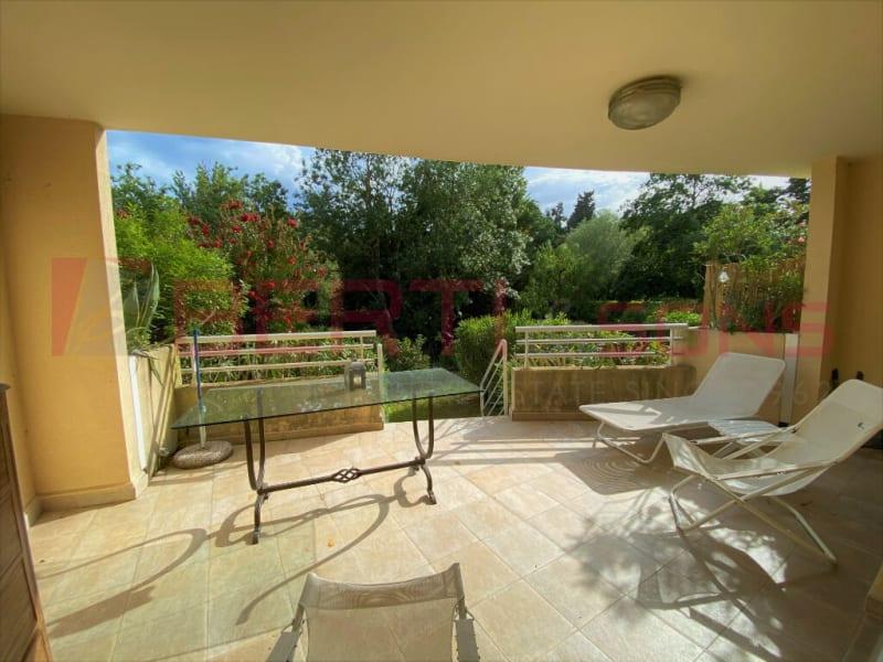 Sale apartment Mandelieu la napoule 479000€ - Picture 1