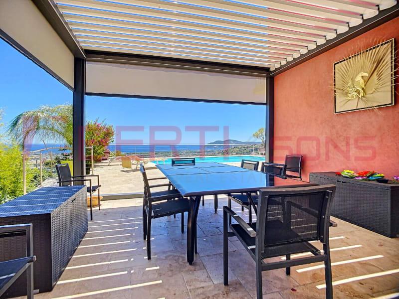 Sale house / villa Mandelieu la napoule 1490000€ - Picture 3