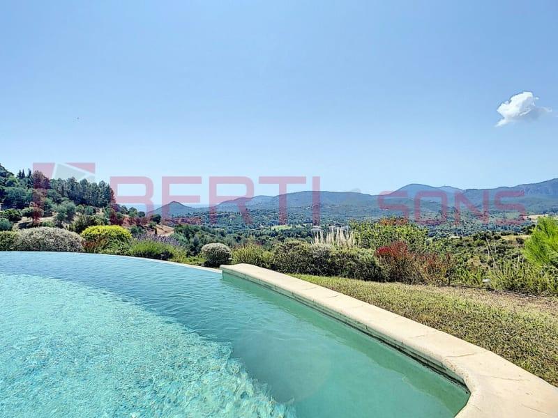 Sale house / villa Mandelieu la napoule 1125000€ - Picture 2