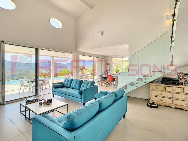 Sale house / villa Mandelieu la napoule 1125000€ - Picture 4