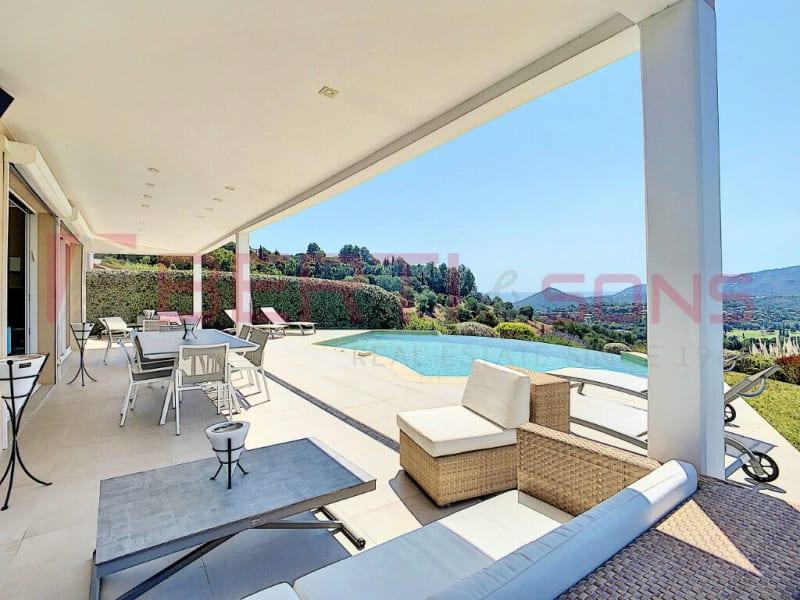 Sale house / villa Mandelieu la napoule 1125000€ - Picture 9