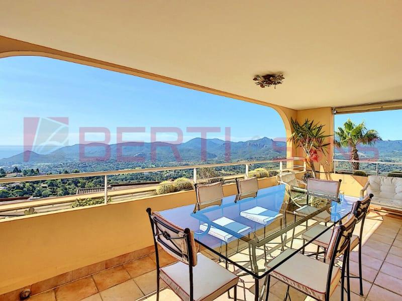 Sale apartment Mandelieu la napoule 920000€ - Picture 2