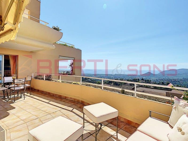 Sale apartment Mandelieu la napoule 920000€ - Picture 3