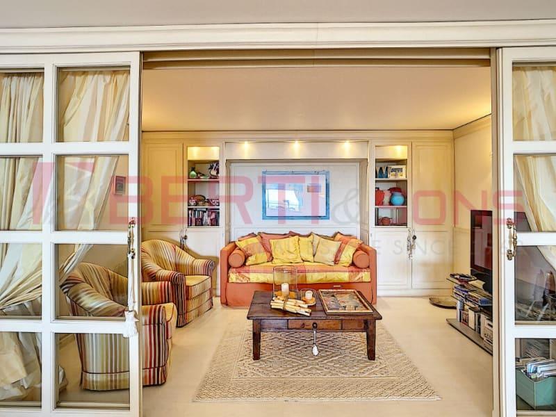 Sale apartment Mandelieu la napoule 920000€ - Picture 5