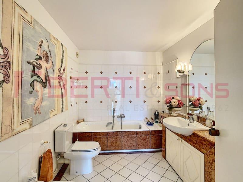 Sale apartment Mandelieu la napoule 920000€ - Picture 9