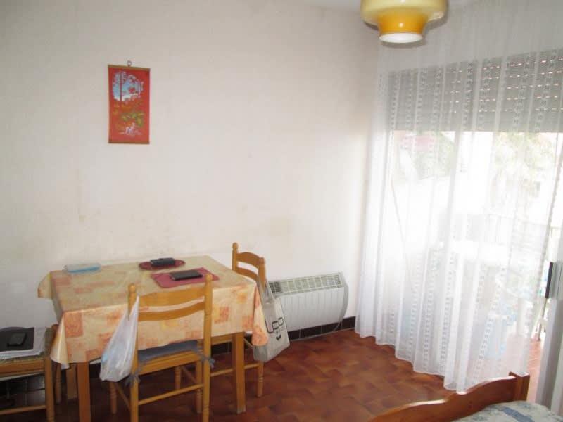Vente appartement Balaruc les bains 86000€ - Photo 2