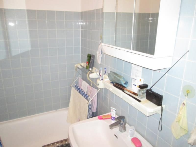 Vente appartement Balaruc les bains 86000€ - Photo 5