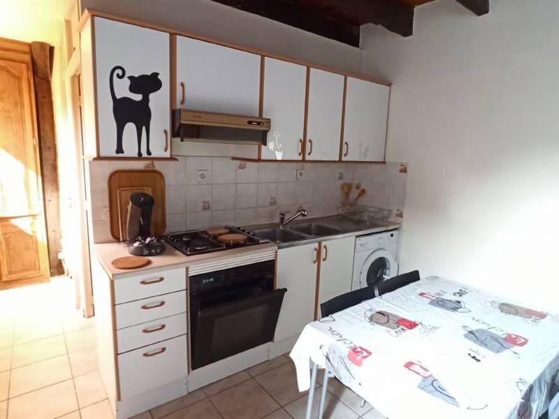 Rental apartment La ville-du-bois 675€ CC - Picture 4