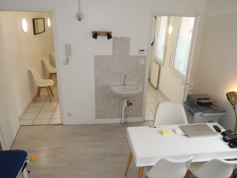 Location bureau Limoges 492€ CC - Photo 4