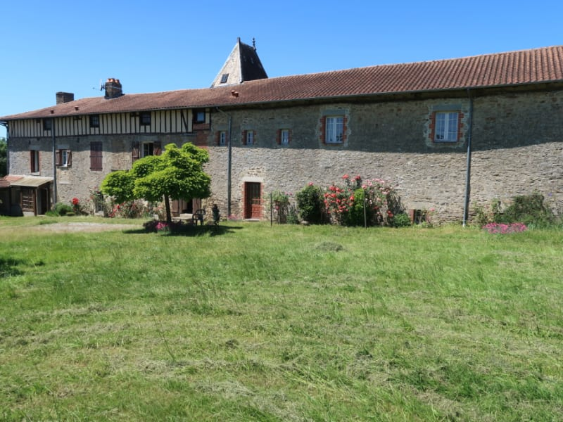 Vente maison / villa Eybouleuf 338000€ - Photo 3