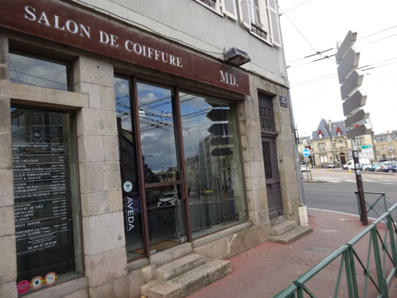 Location local commercial Limoges 2500€ CC - Photo 2