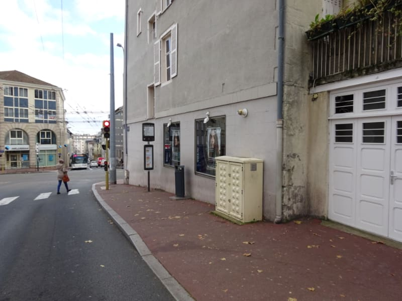 Location local commercial Limoges 2500€ CC - Photo 6