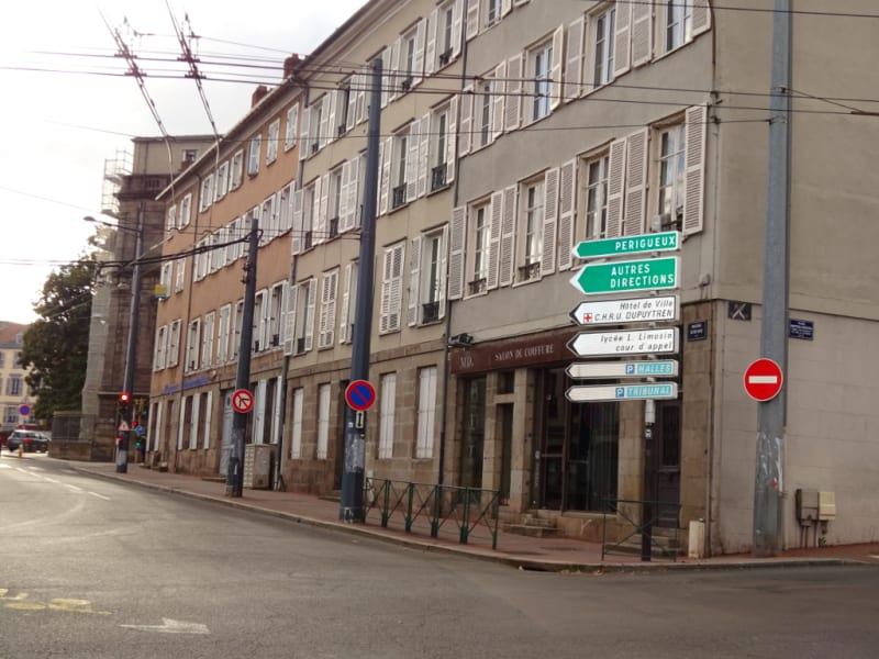 Location local commercial Limoges 2500€ CC - Photo 8