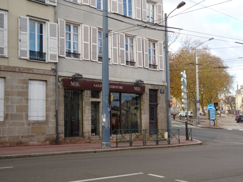 Location local commercial Limoges 2500€ CC - Photo 9