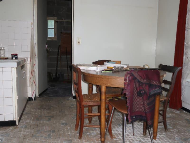 Vente maison / villa Gajoubert 50000€ - Photo 4