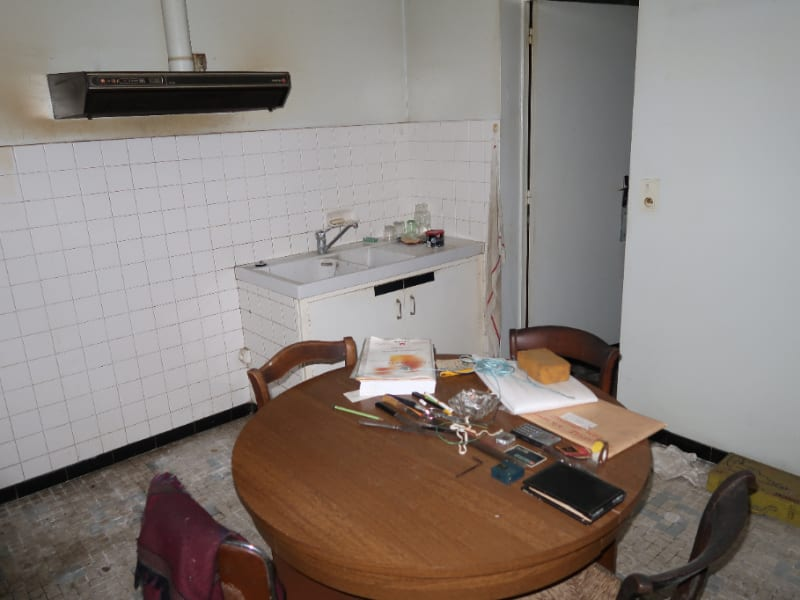 Vente maison / villa Gajoubert 50000€ - Photo 5