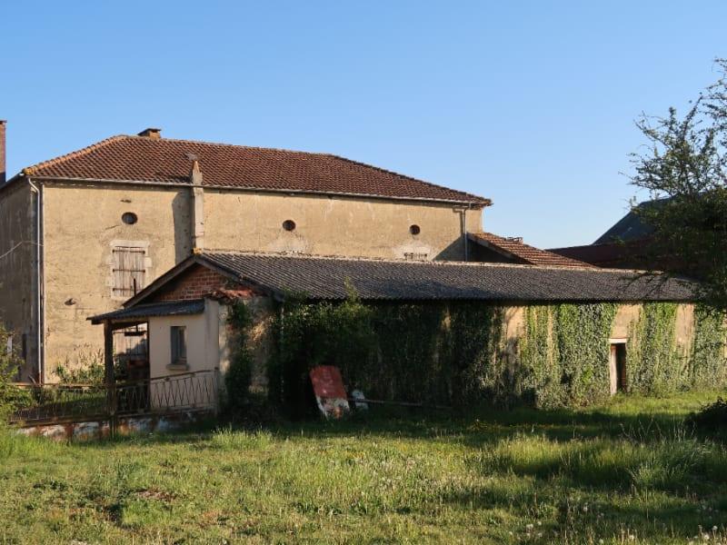 Vente maison / villa Gajoubert 70000€ - Photo 2