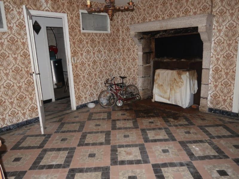 Vente maison / villa Gajoubert 70000€ - Photo 10