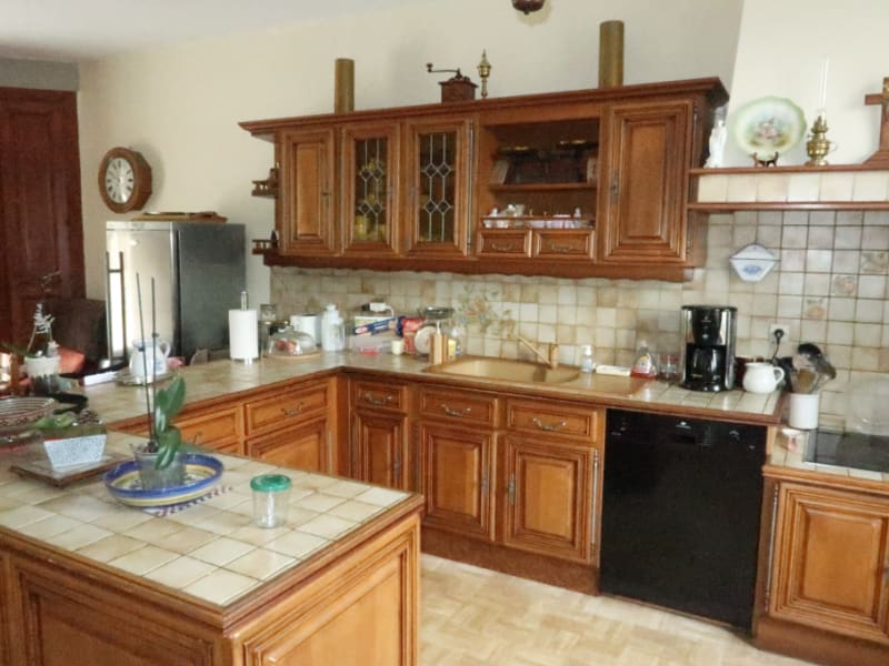 Vente maison / villa Bosmie l aiguille 252000€ - Photo 2