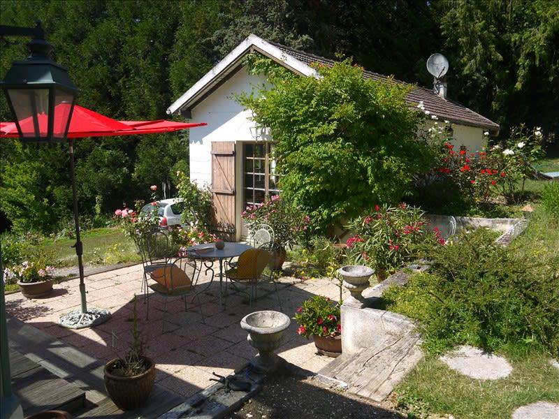 Sale house / villa Perdreauville 450000€ - Picture 2