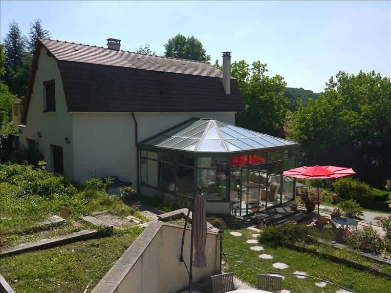 Sale house / villa Perdreauville 450000€ - Picture 3