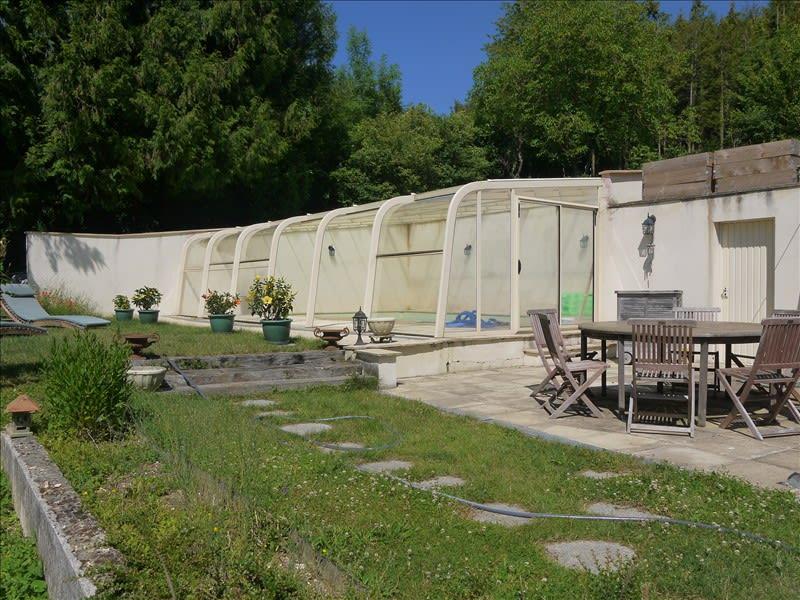 Sale house / villa Perdreauville 450000€ - Picture 4
