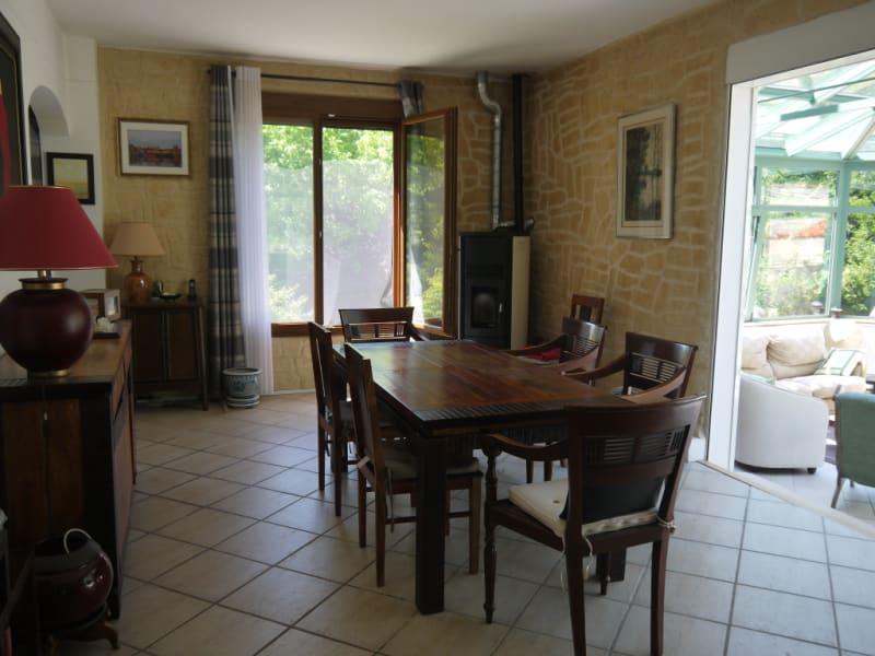 Sale house / villa Perdreauville 450000€ - Picture 5
