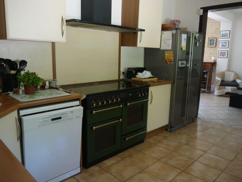 Sale house / villa Perdreauville 450000€ - Picture 7