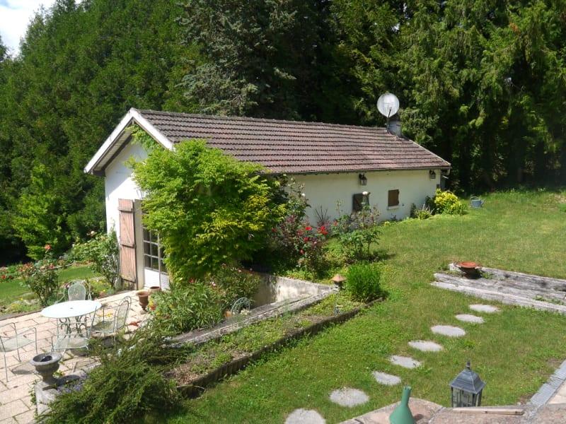 Sale house / villa Perdreauville 450000€ - Picture 8