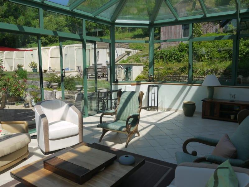 Sale house / villa Perdreauville 450000€ - Picture 9