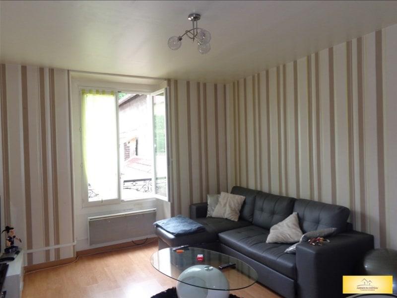 Sale apartment Bonnieres sur seine 111000€ - Picture 2