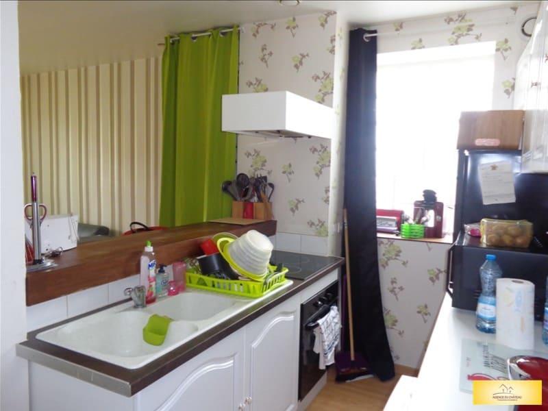 Sale apartment Bonnieres sur seine 111000€ - Picture 3