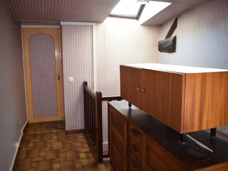 Sale house / villa Vert 188000€ - Picture 4